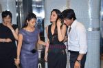 Kareena Kapoor, Shahrukh Khan, Gauri Khan at Ra One Completion bash in Esco Bar on 31st July 2011 (86).JPG