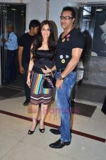 Lucky Morani, Mohammed Morani at Ra One Completion bash in Esco Bar on 31st July 2011 (33).JPG