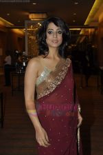Mahie Gill at Beti Gitanjali Show at IIJW 2011 in Grand Hyatt on 31st July 2011  (45).JPG