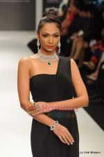 Model walks the ramp for Amrapali at IIJW 2011 in Grand Hyatt on 31st July 2011 (136).JPG