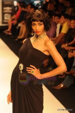 Model walks the ramp for Amrapali at IIJW 2011 in Grand Hyatt on 31st July 2011 (82).JPG