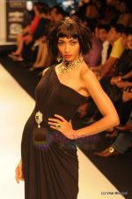 Model walks the ramp for Amrapali at IIJW 2011 in Grand Hyatt on 31st July 2011 (83).JPG