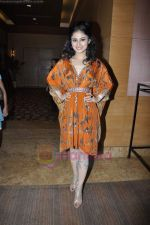 Mouni Roy at Beti Gitanjali Show at IIJW 2011 in Grand Hyatt on 31st July 2011  (13).JPG