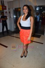 Shahana Goswami at Ra One Completion bash in Esco Bar on 31st July 2011 (14).JPG