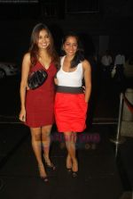 Shahana Goswami at Ra One Completion bash in Esco Bar on 31st July 2011 (4).JPG