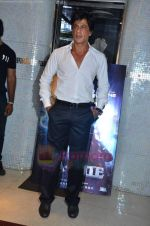 Shahrukh Khan at Ra One Completion bash in Esco Bar on 31st July 2011 (68).JPG
