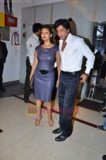 Shahrukh Khan, Gauri Khan at Ra One Completion bash in Esco Bar on 31st July 2011 (52).JPG