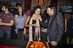 Shraddha Musale at Manchester United Cafe launch in Malad on 31st July 2011 (67).JPG