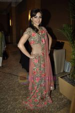 Soha Ali Khan at Beti Gitanjali Show at IIJW 2011 in Grand Hyatt on 31st July 2011  (124).JPG