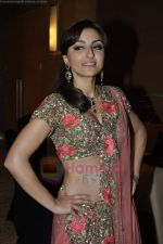 Soha Ali Khan at Beti Gitanjali Show at IIJW 2011 in Grand Hyatt on 31st July 2011  (125).JPG