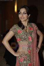 Soha Ali Khan at Beti Gitanjali Show at IIJW 2011 in Grand Hyatt on 31st July 2011  (126).JPG