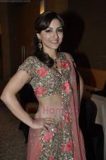 Soha Ali Khan at Beti Gitanjali Show at IIJW 2011 in Grand Hyatt on 31st July 2011  (129).JPG