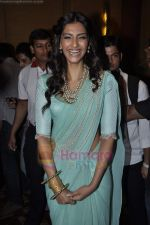 Sonam Kapoor at Beti Gitanjali Show at IIJW 2011 in Grand Hyatt on 31st July 2011  (108).JPG