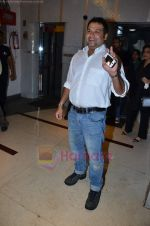Suresh Menon at Ra One Completion bash in Esco Bar on 31st July 2011 (17).JPG