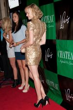 Yvonne Strahovski at Yvonne Strahovski_s 29th birthday bash at Gallery Nightclub at the Paris Las Vegas Hotel and Casino in Las Vegas, USA on July 30, 2011 (6).jpg