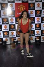 at Manchester United Cafe launch in Malad on 31st July 2011 (2).JPG