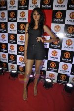 at Manchester United Cafe launch in Malad on 31st July 2011 (21).JPG