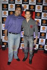 at Manchester United Cafe launch in Malad on 31st July 2011 (27).JPG