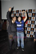 at Manchester United Cafe launch in Malad on 31st July 2011 (29).JPG