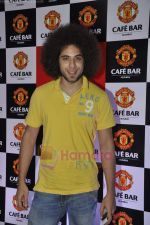 at Manchester United Cafe launch in Malad on 31st July 2011 (30).JPG