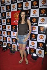 at Manchester United Cafe launch in Malad on 31st July 2011 (37).JPG