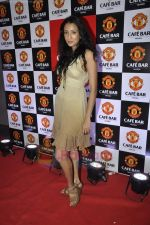at Manchester United Cafe launch in Malad on 31st July 2011 (49).JPG