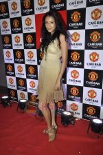 at Manchester United Cafe launch in Malad on 31st July 2011 (50).JPG
