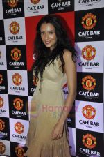 at Manchester United Cafe launch in Malad on 31st July 2011 (51).JPG