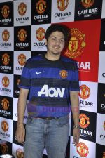 at Manchester United Cafe launch in Malad on 31st July 2011 (65).JPG
