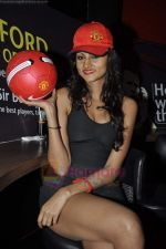 at Manchester United Cafe launch in Malad on 31st July 2011 (75).JPG