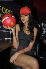 at Manchester United Cafe launch in Malad on 31st July 2011 (76).JPG