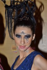 Alecia Raut on day 2 of IIJW 2011 in Grand Hyatt on 1st Aug 2011 (104).JPG