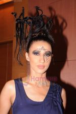 Alecia Raut on day 2 of IIJW 2011 in Grand Hyatt on 1st Aug 2011 (22).JPG