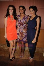 Alecia Raut on day 2 of IIJW 2011 in Grand Hyatt on 1st Aug 2011 (23).JPG