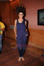 Alecia Raut on day 2 of IIJW 2011 in Grand Hyatt on 1st Aug 2011 (27).JPG
