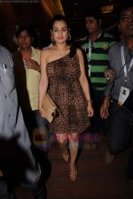 Amisha Patel on day 2 of IIJW 2011 in Grand Hyatt on 1st Aug 2011 (15).JPG