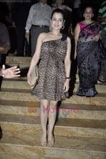 Amisha Patel on day 2 of IIJW 2011 in Grand Hyatt on 1st Aug 2011 (17).JPG