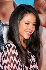 Cierra Ramirez  attends the LA premiere of the movie The Change-Up at the  Regency Village Theatre in Westwood, CA, USA on 1st August 2011 (7).jpg