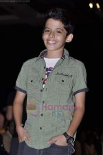 Darsheel Safary on day 2 of IIJW 2011 in Grand Hyatt on 1st Aug 2011 (6).JPG