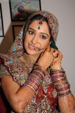 Deepika Samson on the sets of Sasural Simar Ka on 1st Aug 2011 (25).JPG
