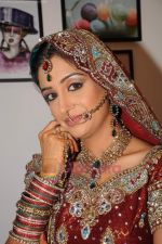 Deepika Samson on the sets of Sasural Simar Ka on 1st Aug 2011 (28).JPG