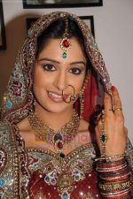Deepika Samson on the sets of Sasural Simar Ka on 1st Aug 2011 (33).JPG