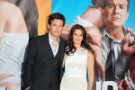 Jason Bateman and Amanda Anka attends the LA premiere of the movie The Change-Up at the  Regency Village Theatre in Westwood, CA, USA on 1st August 2011 (13).jpg