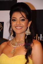 Kajal Aggarwal on day 2 of IIJW 2011 in Grand Hyatt on 1st Aug 2011 (29).JPG