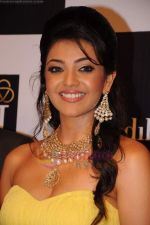 Kajal Aggarwal on day 2 of IIJW 2011 in Grand Hyatt on 1st Aug 2011 (30).JPG