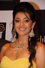 Kajal Aggarwal on day 2 of IIJW 2011 in Grand Hyatt on 1st Aug 2011 (31).JPG