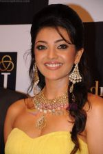 Kajal Aggarwal on day 2 of IIJW 2011 in Grand Hyatt on 1st Aug 2011 (35).JPG