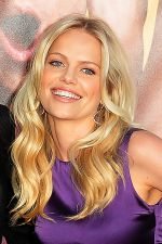 Mircea Monroe  attends the LA premiere of the movie The Change-Up at the  Regency Village Theatre in Westwood, CA, USA on 1st August 2011 (12).jpg