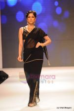 Model walks the ramp for CVM exports show at IIJW 2011 Day 2 in Grand Hyatt on 1st Aug 2011 (27).JPG