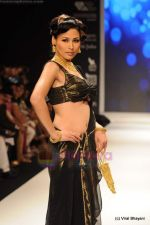Model walks the ramp for CVM exports show at IIJW 2011 Day 2 in Grand Hyatt on 1st Aug 2011 (37).JPG
